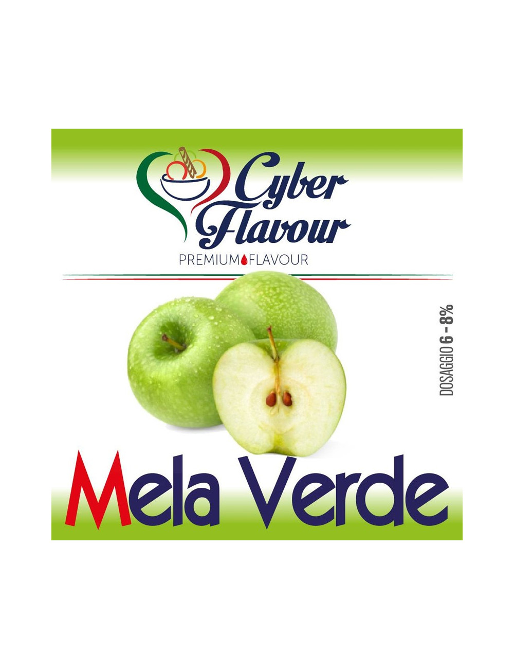 Cyber Flavour Aroma Red Cigar - 10ml