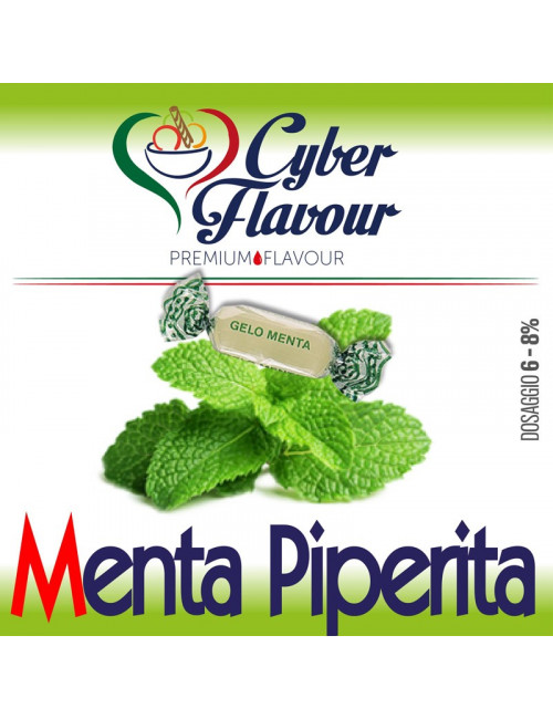 Cyber Flavour Master Coffee - 10ml